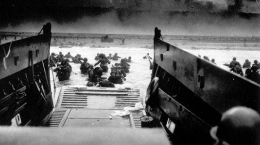 Normandy - June 6, 1944