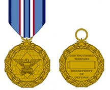 Distinguished Warfare Medal-17K